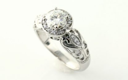 Planner Engagement Ring Designs