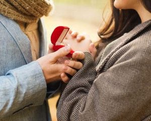 What to Do when you Have Found the Perfect Partner