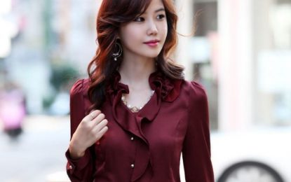 Silk Tops and Blouses – Bringing Romance Back to Fashion