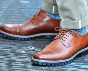 Complement your personality, profession with perfect pair of shoes
