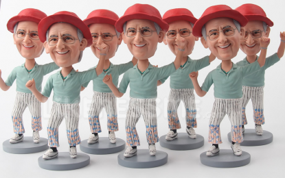 Online buying of custom cake bobbleheads – Things you should know