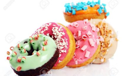 4 fun facts regarding Chicago donut festival coupon code you didn't know about