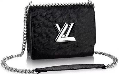 Louis Vuitton Bag-at a Glance
