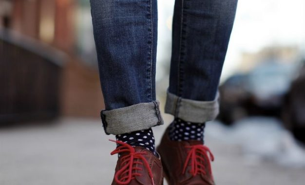 Why to Choose Petrichor Gear for your Trendy Socks Needs
