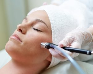 Your 101 Guide on Microdermabrasion