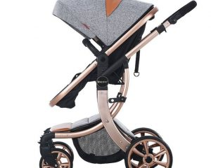 Lightweight baby strollers that you can choose from