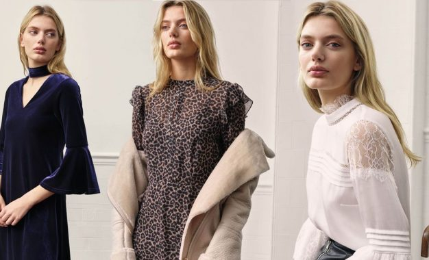 How to get a whole new fashion wardrobe using new look voucher codes?