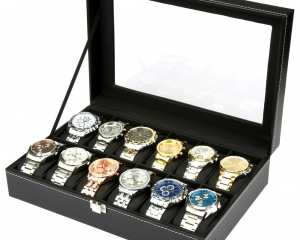 Four Most Unique Watch Display and Holders Every Jewelry Store Should Have