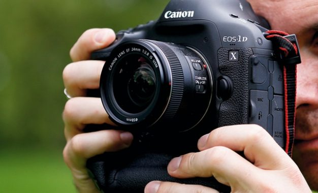 About Digital Photography and Digital Cameras
